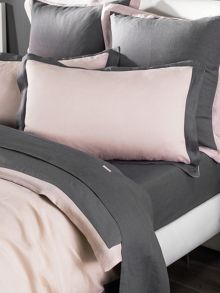 Sheridan Ekard oxford pillowcase