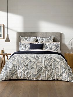 Emden duvet cover set