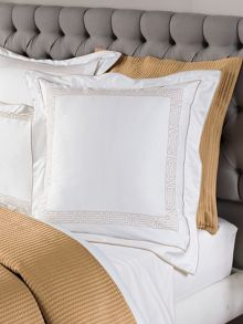 Sheridan Hickes euro pillowcase