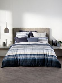 Sheridan Hillside duvet cover set