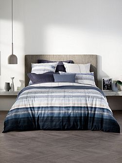 Hillside duvet cover set