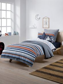 Sheridan Cliff duvet cover set