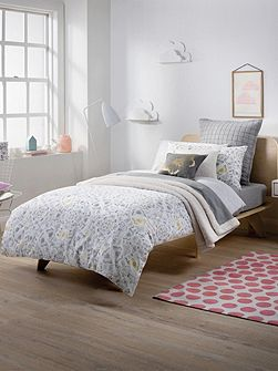 In bloom duvet cover set