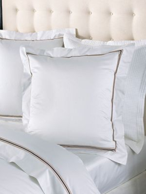 Sheridan Palais lux 1200tc square pillowcase