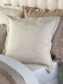 Sheridan Visconti euro pillowcase