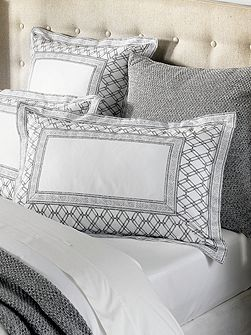 Wheatly pair oxford pillowcases
