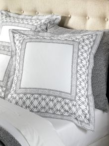 Sheridan Wheatly euro pillowcase