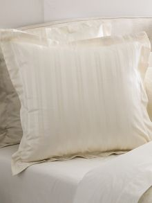 Sheridan Damask square pillowcase