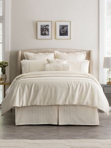 Sheridan Damask luxury duvet cover