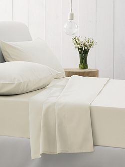 500TC cotton sateen pair oxford pillowcases