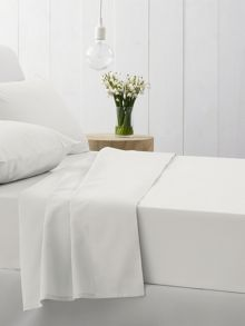 Sheridan 500tc cotton sateen fitted sheet