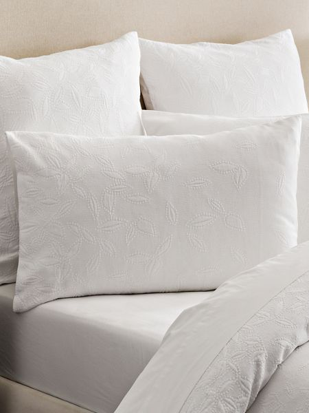 Sheridan Augustes standard pillowcase