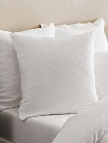 Sheridan Augustes square pillowcase