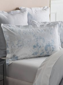 Sheridan Newhall oxford pillowcase