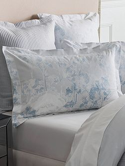 Newhall oxford pillowcase