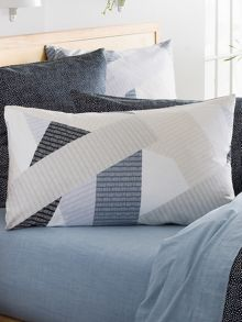 Sheridan Eastam standard pillowcase