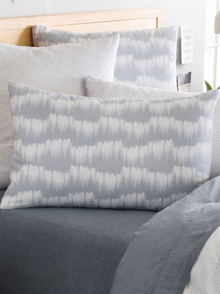 Sheridan Romey standard pillowcase
