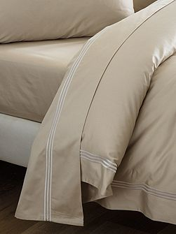 Palais lux 1200tc flat sheet