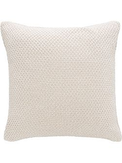 Earley large square cushion cover