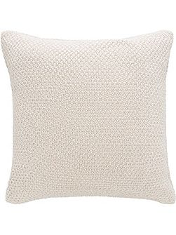 Earley square cushion
