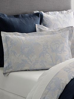 Winthrop oxford pillowcase
