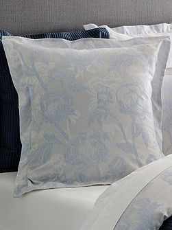 Winthrop square pillowcase