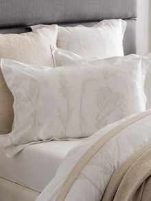 Sheridan Hollins oxford pillowcase