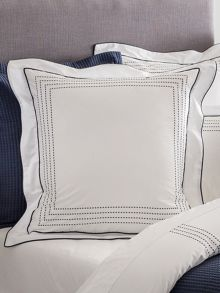 Sheridan Goddard square pillowcase