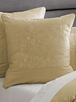 Berridge square pillowcase