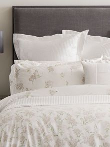 Sheridan Heaton oxford pillowcase