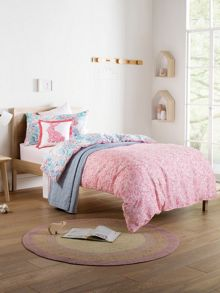Sheridan Florette kids duvet cover set