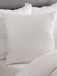 Sheridan Comar square pillowcase