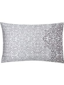 Sheridan Gratten standard pillowcase