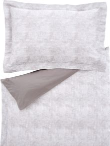 Sheridan Jarmen pair oxford pillowcases