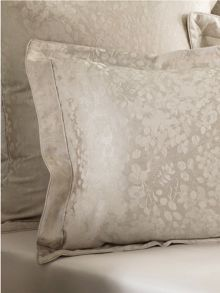 Sheridan Eagen pair oxford pillowcases