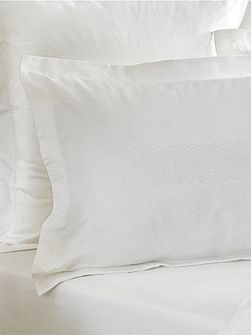 Ashwood pair oxford pillowcases