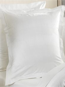 Sheridan Ashwood square pillowcase