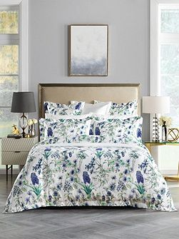 Elken quilt duvet cover set