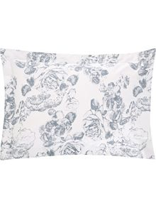Sheridan Penleigh pair oxford pillowcases