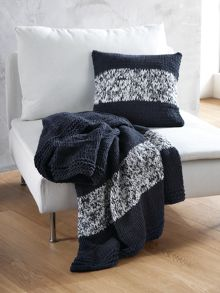 Sheridan Donnelly square cushion