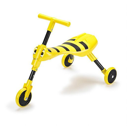 Scuttle Bug Bumble Bee Ride On