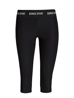 Micro capri leggings