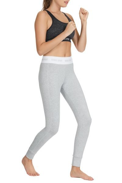 Bonds Cosmic texture full length leggings