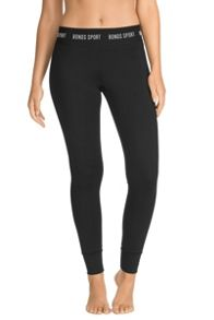 Bonds Micro spliced full length leggings