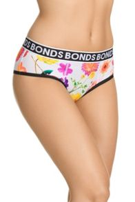 Bonds Hot shortie brief
