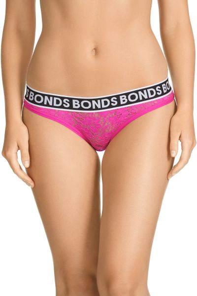 Bonds New era boho bikini brief