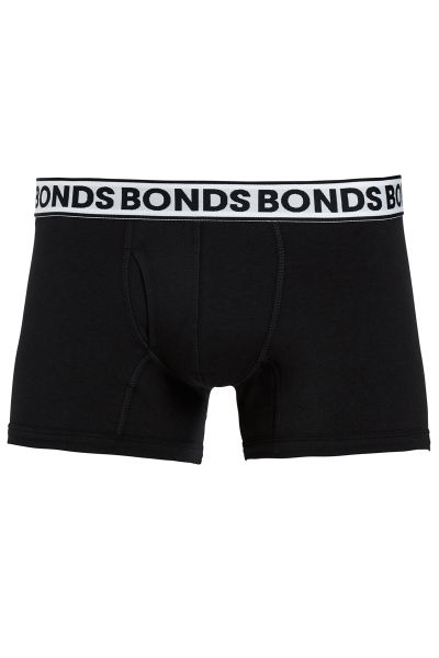 Bonds Mens Fit Trunk