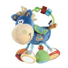 Playgro Playgro - Play & Grow Activity Rattle