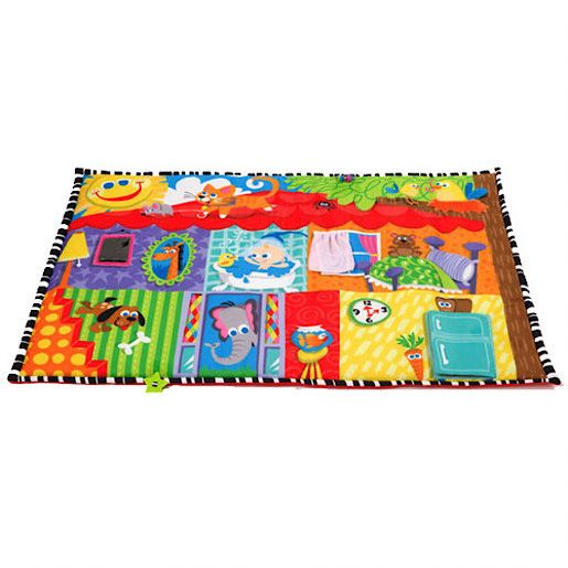 Happy House Super Mat