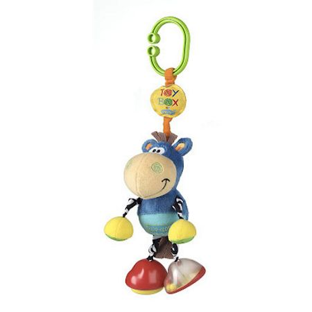 Playgro Play & grow dingly dangly horse
